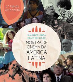 Mostra de Cinema da América Latina 2015 - Apresentação | Portal Cinema
