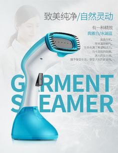 33.00$  Buy now - http://alivo8.shopchina.info/1/go.php?t=32817934324 - Vertical Clothes Steamer Irons for Home Garment Steamers for Clothes Handheld Steam Iron Cleaning Machine for Ironing Clothes  #bestbuy