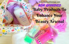 3 Ways Johnson's Baby Products Can Enhance Your Beauty Arsenal