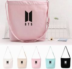 Honest Bts Kpop Pu Kpop Bangtan Boys Schoolbag Women Bookbag Shoulder Bts Exo Xxoo Got7 B.a.p Bigbang Mountain Tourism Student Canvas Apparel Accessories