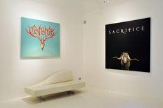 Galleria Marena Rooms