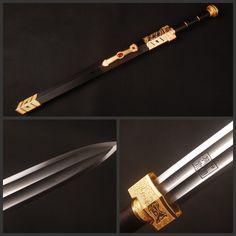 Ru Yi Chinese Sword