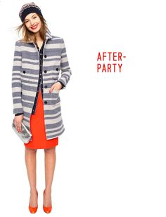 J. Crew Holiday, Outfit inspo: 12 outfits for your holiday to-do-list