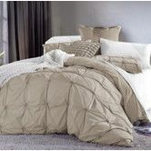 Found it at Wayfair - 3 Piece Duvet Set