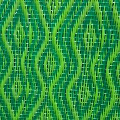 African Design, Plant Leaves, Wax, Images, Diamond Shapes, Plaits, Green, Terrace, Pattern