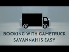 Learn more about booking a Video Game Party with GameTruck Savannah!