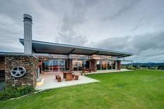 Casa Okura / Bossley Architects