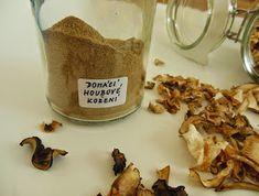 - sice předpokládá určité zásoby jednodruhového koření, ale když si je pořídíte a namícháte si vlastní (a nejen houbové samozřejmě), bude t...
