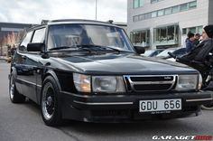 aab 900 Aero (1986)