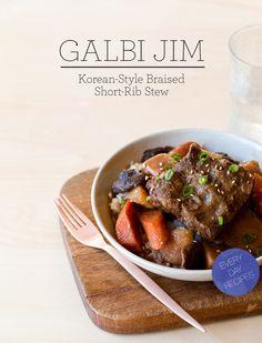Galbi Jim