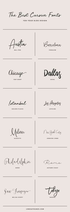 This Blush Web Branding Kit for Photoshop has everything you need to create a beatiful brand FAST! Everything in this Photoshop Template is full-editable! Best Cursive Fonts, Tattoo Fonts Cursive, Italic Font, Calligraphy Fonts, Hand Lettering, Hand Fonts, Lettering Tattoo, Cursive Script, Lettering Ideas