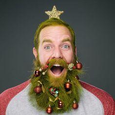 Le 12 #barbe di #Natale  KEBLOG