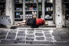 """""""Donna - Miseria e Nobiltà"""" - Foto scattata da Alessandro con la sua Sony  α77."""