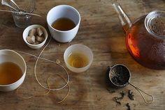 bellocq tea atelier / london