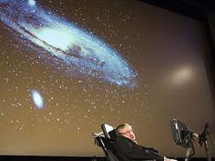 Superficção: Paradoxo de Hawking