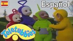 teletubbies en español - YouTube