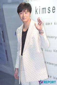 チョン・イル、中韓合作ウェブドラマに出演…今月末クランクイン - DRAMA - 韓流・韓国芸能ニュースはKstyle