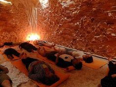 Minneapolis Facts: 29. The Salt Cave Minneapolis is Minnesota's first ever therapeutic salt cave.