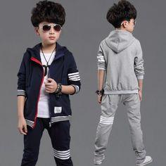 ropa para niños varones de 6 años