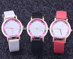 2016 new arrived floral watch,pastoralism watch, country style garland lady watch, View women watches, wrist watch Product Details from Yiwu Missu E-Comerce Firm on Alibaba.com