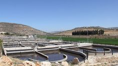 Israel suministrará energía para tratamiento de agua y desalinizadora en Gaza.