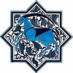 . Turkish Tiles, Art Studies, Byzantine, Islamic Art, Art And Architecture, Pattern Design, Pottery, Art Prints, Drawings