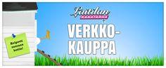 Uusi upea elintarvikkeiden verkkokauppa - kananmunat suoraan kotiin! www.laitilankanatarha.fi/verkkokauppa Smoothie, Convenience Store, Convinience Store, Smoothies