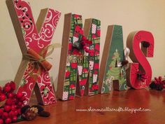 Sharon Callis Crafts: 30 Days of Holiday Goodness with Xyron