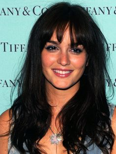 Sensational Hairstyles With Bangs Fringes And Celebrity Hairstyles On Pinterest Hairstyles For Women Draintrainus