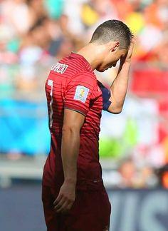 Cristiano Ronaldo - World Cup 2014 Brazil