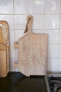 €49,95 Bread And More Choppingboard L #living #interior #rivieramaison