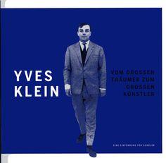 Le Bleu de Mr Klein