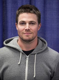 14 Times Stephen Amell Shot You Straight in the Heart | Hollyscoop