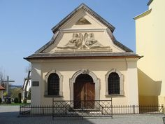 Ondřej Žváček  Czermna, Poland St. Bartholomew's Church