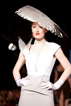 Brighton Fashion Week Zeitgeist Show by iCrossing U.K.