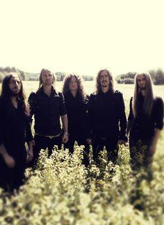 Opeth | Progressive | Mikael Arkefeldt
