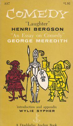 bergson essay