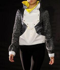Futurist Jacket, 25% off!
