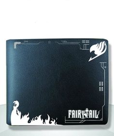 Camplayco Fairy Tail Association Logo High Quality Cosplay Wallet *** Be sure to check out this awesome product.