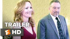 The Comedian Official Trailer 1 (2017) - Robert De Niro, Leslie Mann, and Danny DeVito https://youtu.be/ALlj3RRF9h8