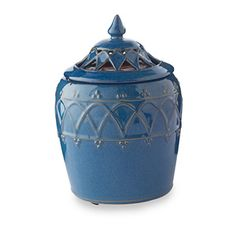 Moroccan Candle Crock from Bellaroma by Lisa Teeter. Shop my site www.mybellaroma.net/1691