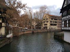 Strasbourg, France 2015