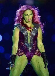 Beyonce IS She-Hulk