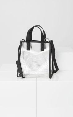 Mini Tiger Tote Bag for Kenzo | Kenzo.com