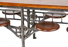 1000 Images About Swing Arm Stool On Pinterest Stools