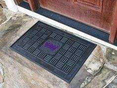 """Sacramento Kings Door Mat 19.5""""x31.25"""""""