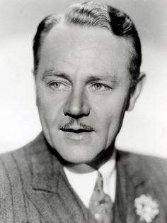 Charles Ruggles,  great character actor in any movie he played in.