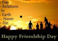 Happy Friendship Day Essay, Happy Friendship Day Article,Happy Friendship Day Short Note