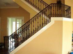 aluminum railings for stairs