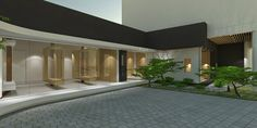 office.showroom concept (zy. design)